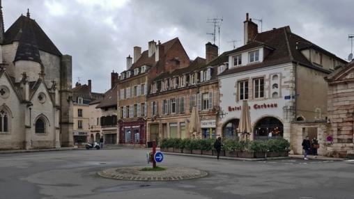Hotel-Restaurant du Corbeau