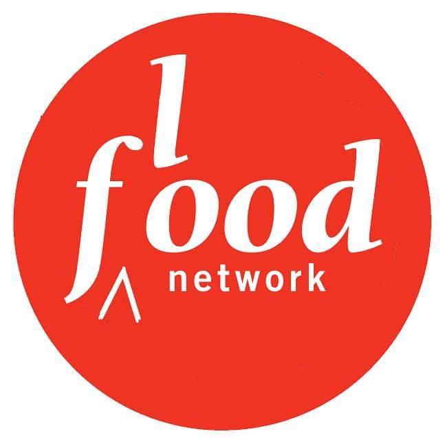 Einer hat aus dem Logo Food Network neu Flood Network gebastelt. Passt gut zu uns!