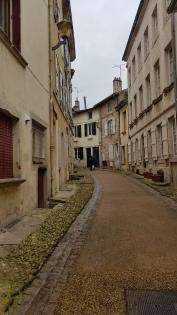 die Rue de la Pompe