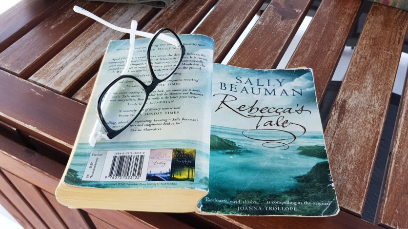 Ein Buch am Schatten lesen ist für mich immer ein Highlight. Das Buch stammt aus einer der vielen Tauschbibliotheken in den Häfen