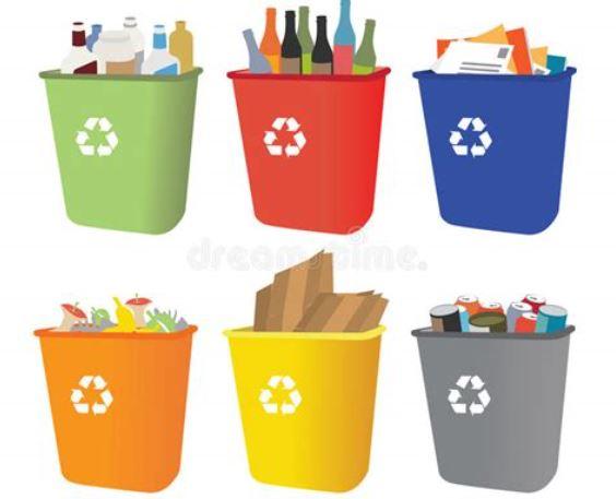 Abfalltrennung à lafrançaise