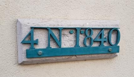 4 N 1840, Lange haben wir uns gefragt, was das bedeutet