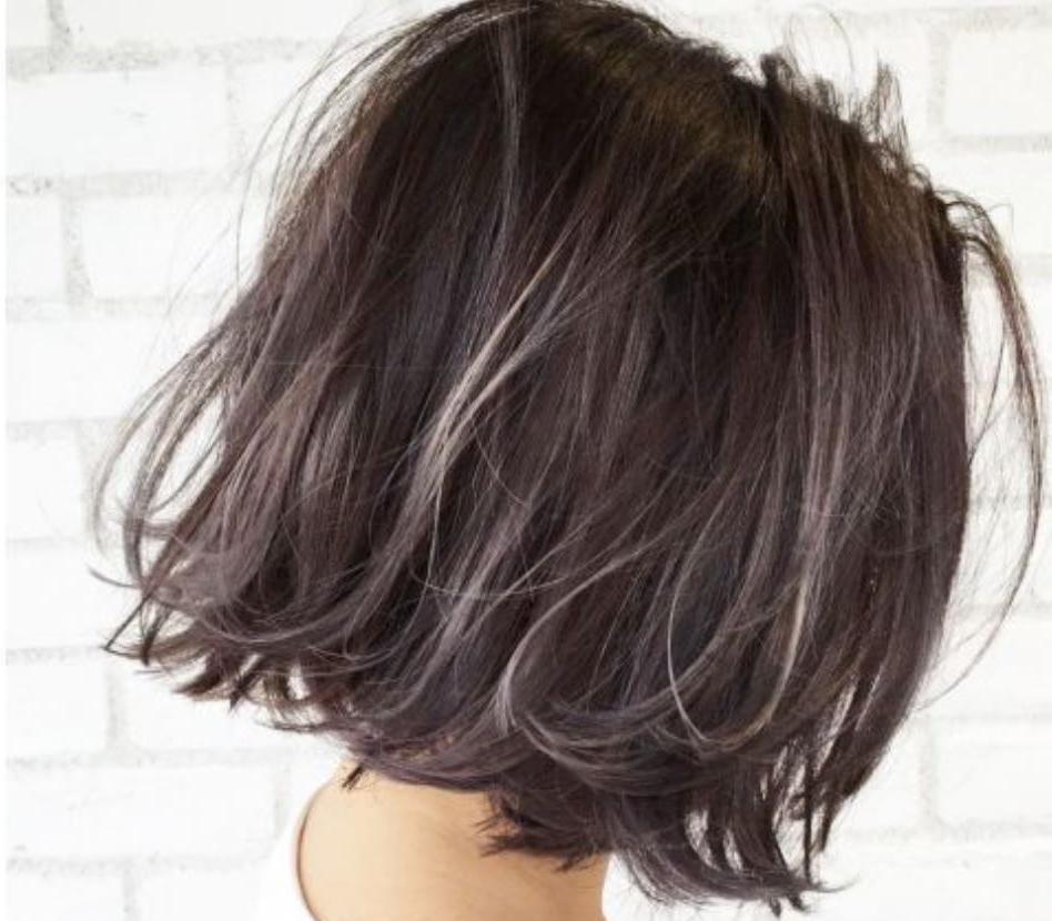 Tschüss 'Bad HairDays'