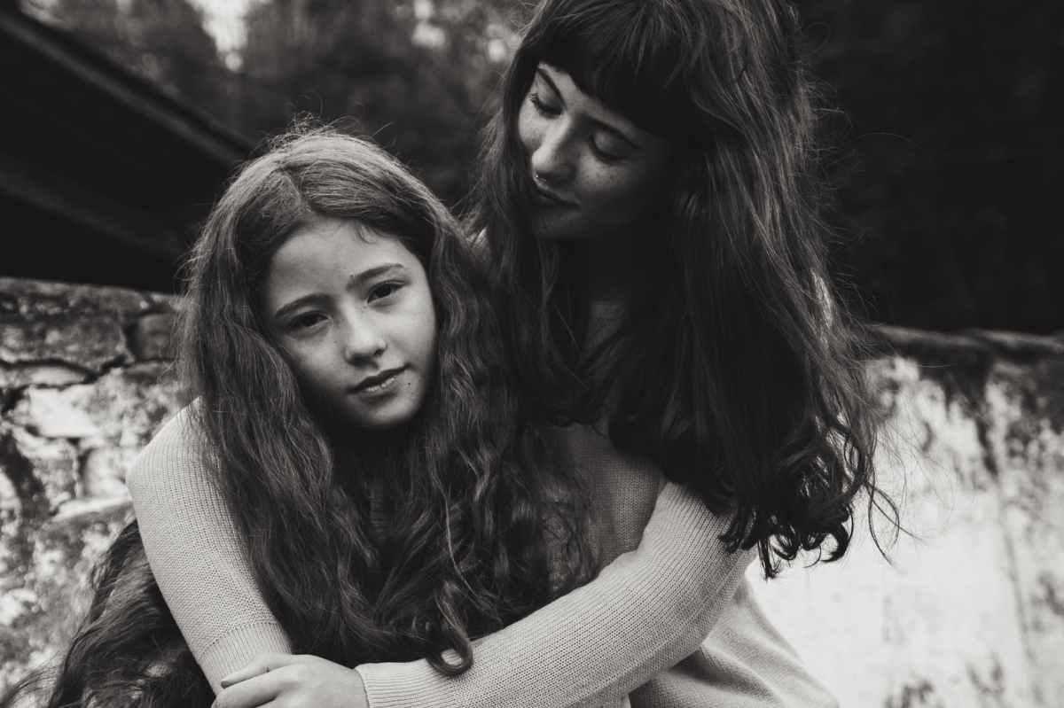 Schwestern: Zeit zu weinen, Zeit zulachen
