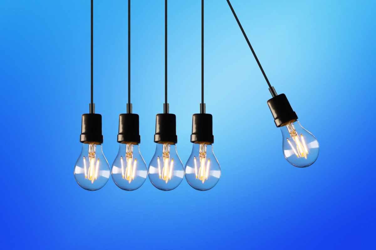 Ampere,  Watt undVolt